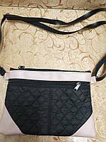 Клатч женский сумка стеганная только ОПТ/женский барсетки сумка для через плечо, фото 1