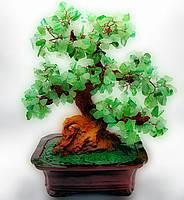Дерево с камнями 33 см,деревья счастья, декоративные деревья,искусственные бонсаи,товары для дома