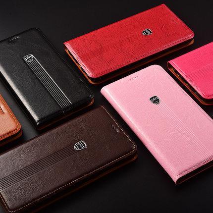 """LG G7 ThinQ оригінальний шкіряний чохол книжка з натуральної шкіри магнітний протиударний """"ITALIAN S"""""""