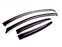 Дефлекторы окон, ветровики Acura MDX III 2013- Cobra
