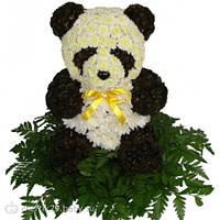 Цветы в виде игрушек в Днепропетровске с доставкой