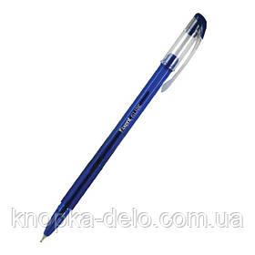 Ручка масляная Axent Glide AB1052-02-A, синяя, 0.7 мм