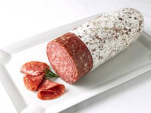 Сыровяленое салямі Milano (Мілано) Premium Arte Italiano, 1 кг.