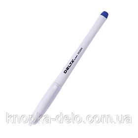 Ручка  гелевая Delta DG2045-02, синяя, 0.5 мм