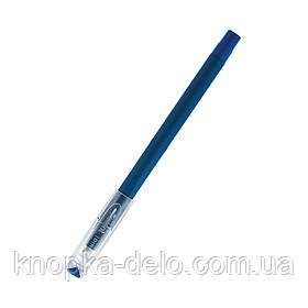 Ручка шариковая Axent Direkt AB1002-02-A, синяя, 0.5 мм