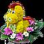 Квіти у вигляді іграшок з доставкою, фото 4