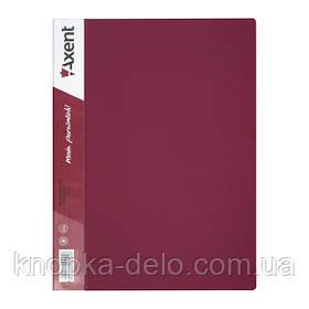 Дисплей-книга Axent 1010-04-A А4, 10 файлов