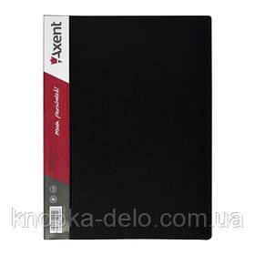Дисплей-книга Axent 1020-01-A А4, 20 файлов