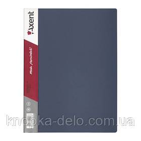 Дисплей-книга Axent 1020-03-A А4, 20 файлов