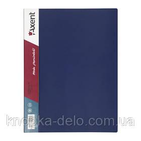 Дисплей-книга Axent 1030-02-A А4, 30 файлов