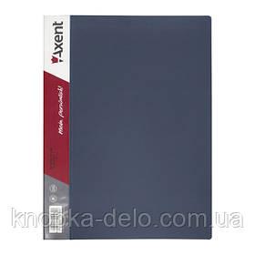 Дисплей-книга Axent 1030-03-A А4, 30 файлов
