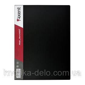Дисплей-книга Axent 1040-01-A А4, 40 файлов