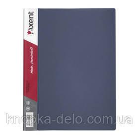 Дисплей-книга Axent 1040-03-A А4, 40 файлов