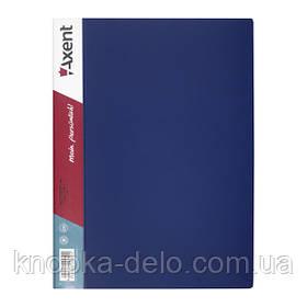 Дисплей-книга Axent 1060-02-A А4, 60 файлов