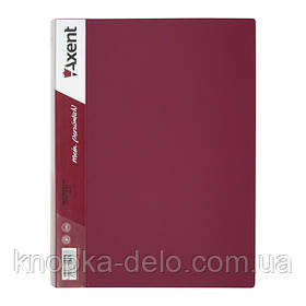 Дисплей-книга Axent 1060-04-A А4, 60 файлов