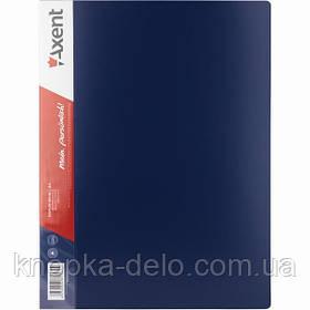 Дисплей-книга Axent 1280-02-A А4, 80 файлов