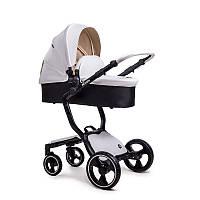 НОВАЯ Детская коляска 2в1 Ninos (Нинос) для новорожденных до 3х лет foofoo, фото 1