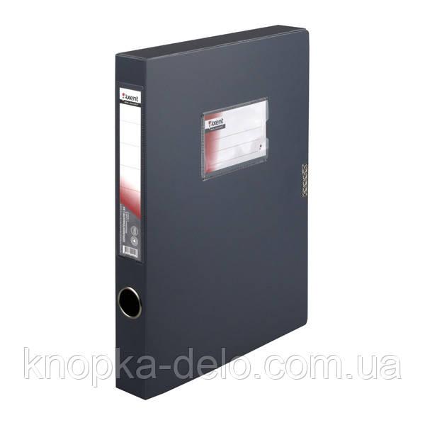 Папка-коробка Axent 1736-03-A, А4