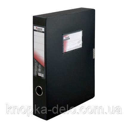 Папка-коробка Axent 1760-01-A, А4, фото 2