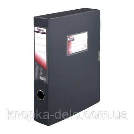 Папка-коробка Axent 1760-03-A, А4, фото 2