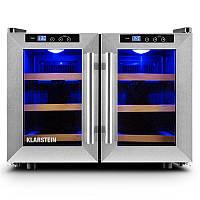 Винный холодильник с емкостью 40 литров Klarstein