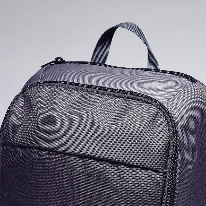 Спортивный рюкзак KIPSTA 17L, черный+салатовый, фото 5