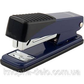 Степлер Axent Exakt-2 4925-02-A металлический, №24/6, 25 листов, синий