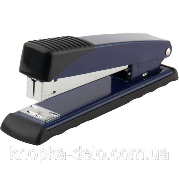 Степлер Axent Exakt-2 4927-02-A металлический, №24/6, 25 листов, синий