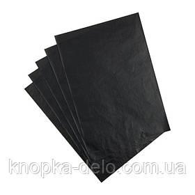Бумага копировальная Axent 3301-01-A, А4, 100 листов, черная