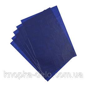 Бумага копировальная Axent 3301-02-A, А4, 100 листов, синяя