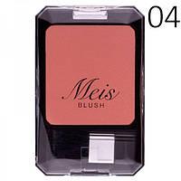 Румяна для лица Meis Blush тон 4 (hub_xlRV66661)