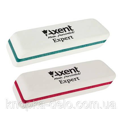 Ластик Axent Expert 1186-A мягкий , фото 2
