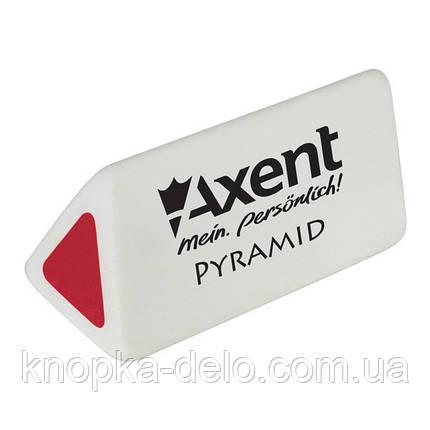 Ластик Axent Pyramid 1187-A мягкий , фото 2