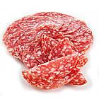Сыровяленое салями Milano (Милано) Premium Arte Italiano, 1 кг., фото 2