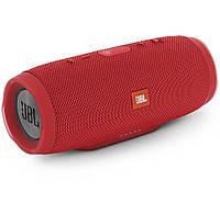 Портативная акустика JBL Charge 3 Red (JBLCHARGE3REDEU