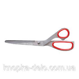 Ножницы цельнометаллические Axent Exakt 6002-A, 20 см
