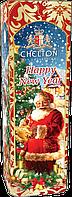 """Чай Челтон """"Веселого Нового року"""" 80гр ж/б"""