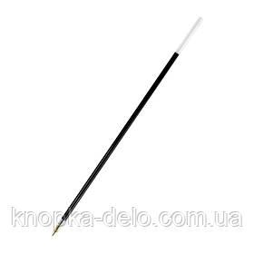 Стержень шариковый Delta DBR2002-01, 142 мм, 0.7 мм, чёрный
