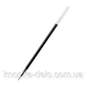 Стержень гелевый Delta DGR2021-01, 129 мм, 0.5 мм, черный