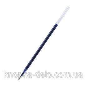 Стержень гелевый Delta DGR2021-02, 129 мм, 0.5 мм, синий