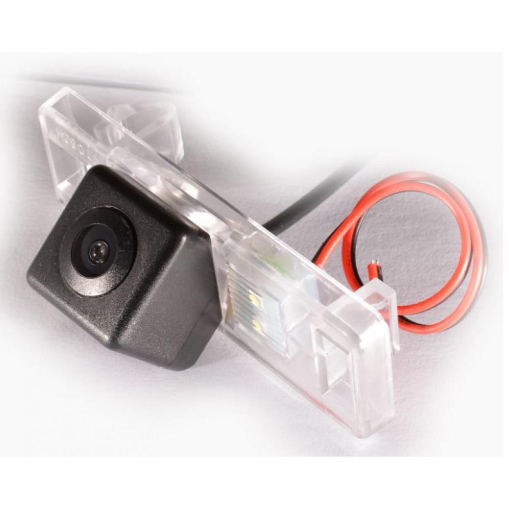 Камера заднего вида IL Trade 1338 CITROEN (C-Elysee) / PEUGEOT (408 / 508 / 301 / 3008)