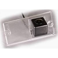Камера заднего вида IL Trade 1350 KIA (Sportage II (2004-2010)/ Sorento I (2003-2006), фото 1