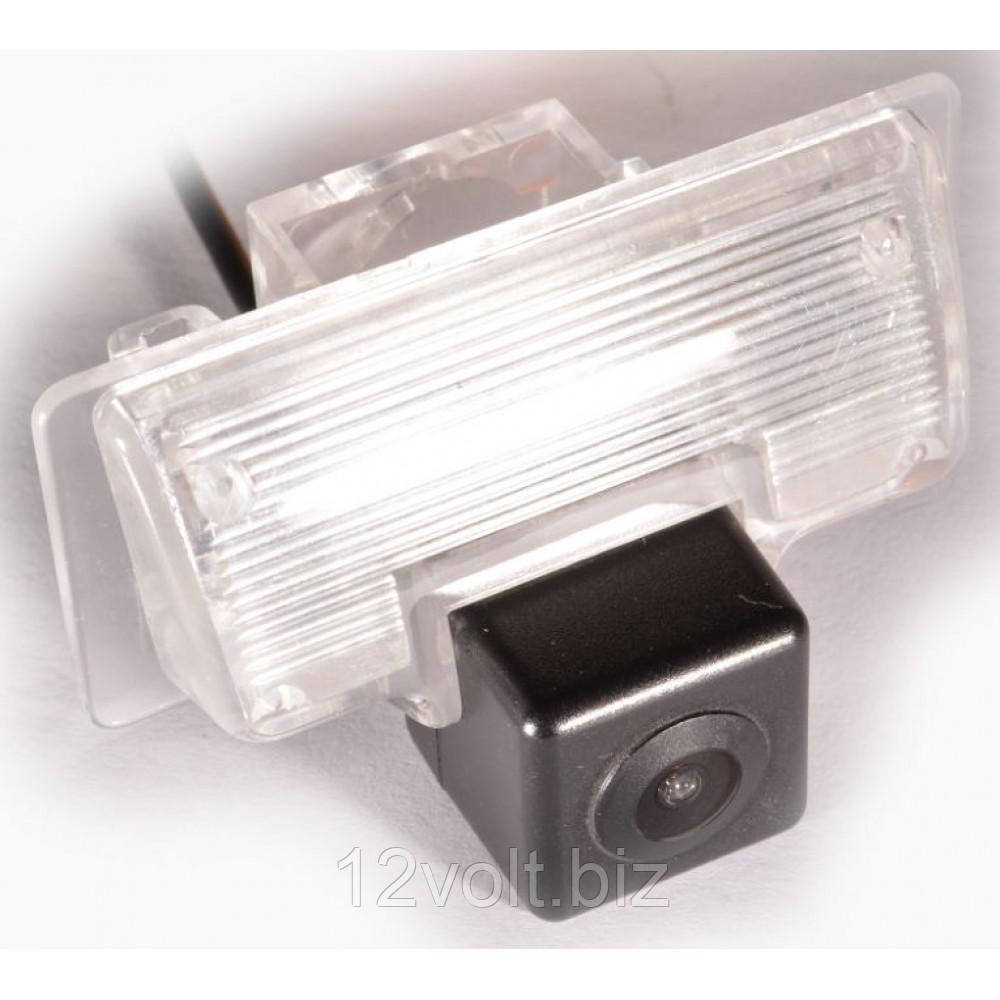 Камера заднего вида IL Trade 8888 NISSAN