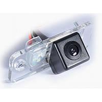 Камера заднего вида IL Trade 9536 AUDI (A3 / A4 / A6 /А8 / Q7), фото 1