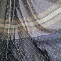 Портьера трехцветная, фото 1