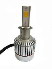 Автолампы UKC Car Led Headlight H3 33W 3000LM 4500-5000K (sp_3166)