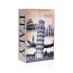 Книга сейф Kronos Top Италия Стандарт (tps_112-1081676)