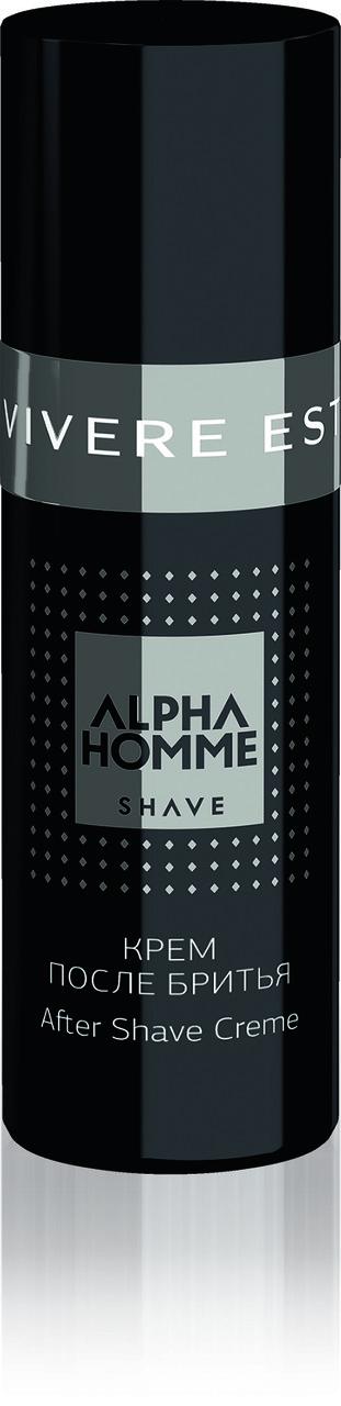 Крем после бритья Estel Alpha Homme 50 мл