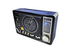 Радиоприемник-колонка Kronos RX-951 Синий (sp3709)