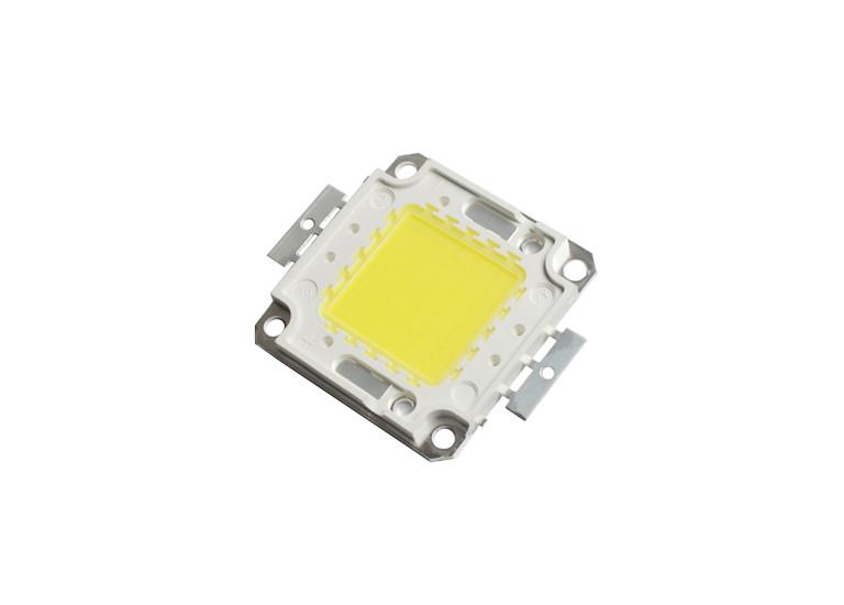 Светодиод 50 вт белый (6000К) ВIN2